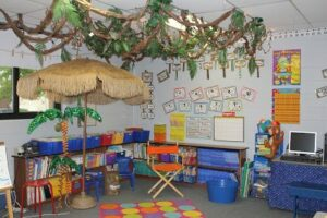 Classroom Digs: Teacher Week 2013