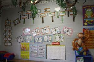 Classroom Setup & Decor Frenzy