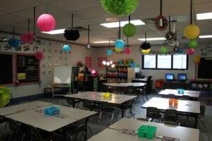 Classroom Reveal {2015 – 2016}